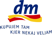 dm drogerie markt Slovenija is a customer of Level1 GmbH. Level1 GmbH develops the mobile Android and iOS apps.
